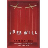 Free Will by Sam Harris PDF