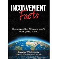Inconvenient Facts by Gregory Wrightstone PDF