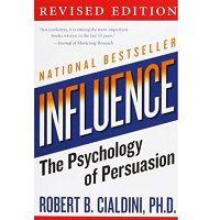 Influence by Robert B. Cialdini PDF