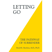 Letting Go by David R. Hawkins PDF