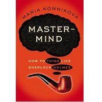 Mastermind by Maria Konnikova PDF