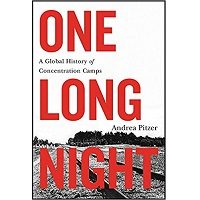 One Long Night by Andrea Pitzer PDF