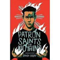 Patron Saints of Nothing by Randy RibayPDF Download
