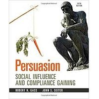 Persuasion by Robert H Gass PDF
