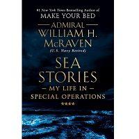 Sea Stories by William H. McRaven PDF