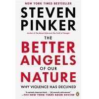 The Better Angels of Our Nature by Steven Pinker PDF