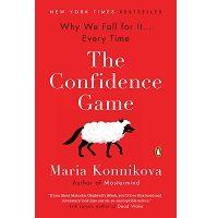 The Confidence Game by Maria Konnikova PDF