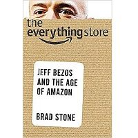 The Everything Store by Brad Stone PDF