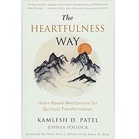 The Heartfulness Way by Kamlesh D. Patel PDF