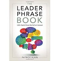 The Manager's Phrase Book by Patrick Alain PDF