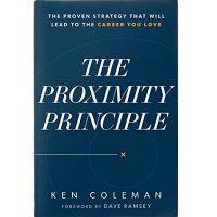 The Proximity Principle by Ken Coleman PDF