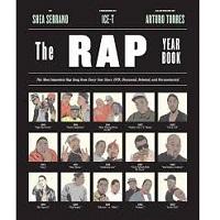 The Rap Year Book by Shea Serrano PDF