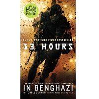 13 Hours by Mitchell Zuckoff PDF
