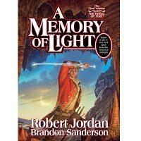 A Memory of Light by Robert Jordan PDF