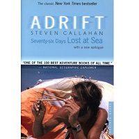Adrift by Steven Callahan PDF