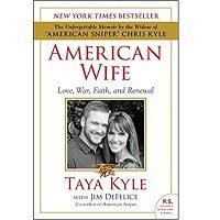 American Wife by Taya Kyle PDF