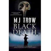 Black Death by MJ Trow PDF