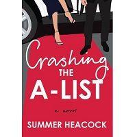 Crashing the A-List by Summer Heacock PDF