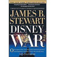 DisneyWar by James B. Stewart PDF