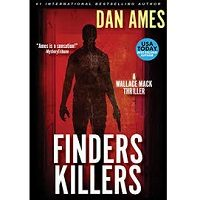 Finders Killers by Dan Ames PDF