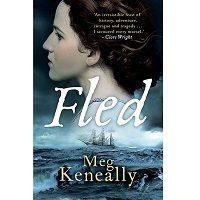 Fled by Meg Keneally PDF