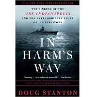 In Harm's Way by Doug Stanton PDF