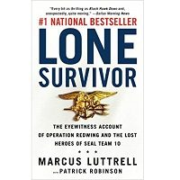Lone Survivor by Marcus Luttrell PDF