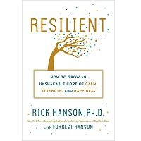 Resilient by Rick Hanson PDF