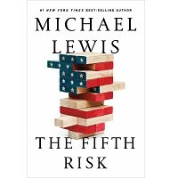 The Fifth Risk by Michael Lewis PDF
