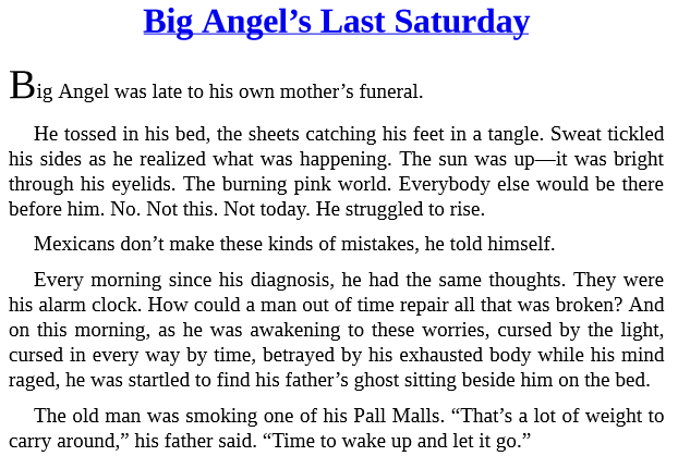The House of Broken Angels by Luis Alberto Urrea PDF Download
