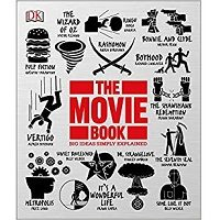 The Movie Book by DK PDF