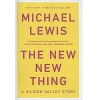 The New New Thing by Michael Lewis PDF