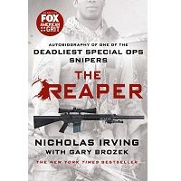 The Reaper by Nicholas Irving PDF