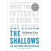 The Shallows by Nicholas Carr PDF