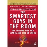 The Smartest Guys in the Room by Bethany McLean PDF