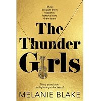 The Thunder Girls by Melanie Blake PDF