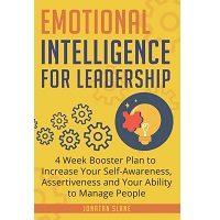 Emotional Intelligence for Leadership by Jonatan Slane PDF