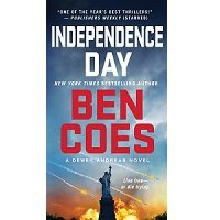 Independence Day by Ben Coes PDF
