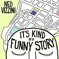 It's Kind of a Funny Story by Ned Vizzini PDF Download