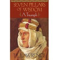 Seven Pillars of Wisdom by Thomas Edward Lawrence PDF