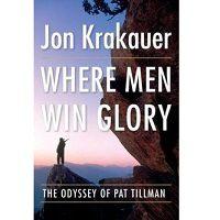 Where Men Win Glory by Jon Krakauer PDF