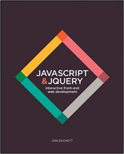 JavaScript and JQuery by Jon Duckett PDF Download - EBooksCart