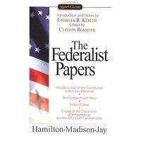 Download The Federalist Papers by Alexander Hamilton, James Madison, and John Jay Free