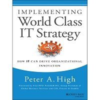 Implementing World Class IT Strategy by Peter A. High PDF Free Download