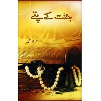 Jannat Kay Pattay by Nimra Ahmed Free Download