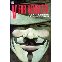 V for Vendetta by Alan Moore Free Download