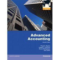Advanced Accounting (11th Edition)