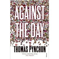 Against the Day by Thomas Pynchon PDF Novel Free Download