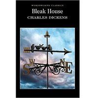 Bleak House by Charles Dickens PDF Novel Free Download