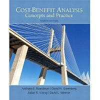 Cost-Benefit Analysis, 4th Edition PDF Free Download